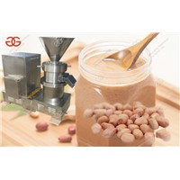Peanut|Almond Butter Grinding Machine Colloid Mill for Sell
