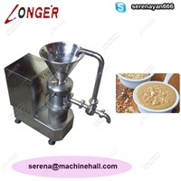 Sesame Butter Making Machine|Sesame Paste Grinder