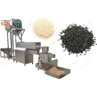 Sesame Seeds Washing & Drying Machine Manufacturer