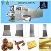 SH-63 Fully-Automatic Wafer Biscuit Product Line(GAS)