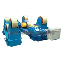 Double Driving Self Aligning Rotator