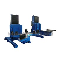 L Type Three-Axis Welding Positioner