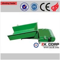 High Efficiency Linear Direction Vibrator Feeder Conveyor