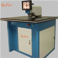 Punching Machine for Making Hole on PCB FPC PET Film