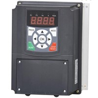 0.75kw to 7.5kw 1PH 3PH Pump Control Inverter for Constant Water Supply, Fire Fighting Apparatus, Water Treatment Etc.