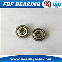 625zz Chrome Steel Miniature Radial Cheap Ball Bearing