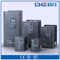 ZVF300 Series 0.4KW to 630KW Three Phase 380V-480V Variable Frequency Drive VFD
