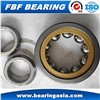 High Speed Bearing QJ304 Four Point Angular Contact Ball Bearings