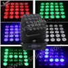 LED 25 Matrix Wash Moving Head Light