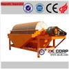 Permanent Fine Ore Drum Magnetic Separator, Magnetic Separator for Mining