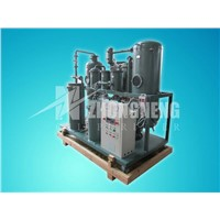 Coolant Oil Filtration Machine, Hydraulic Oil Purification Plant