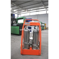 Diesel Fuel Tank Cleaner Machine