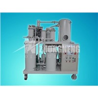Oil Purification Machine Series TYA