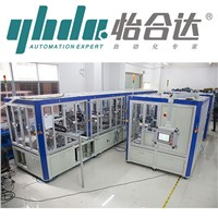Professional Customized Solenoid Valve Automatic Assembly Machine