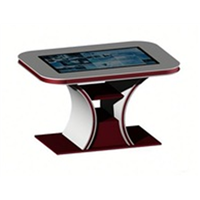 Interactive Mutil Touch Screen Touch Digital Signage Table