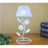 Lamp Shape Table Candle Holder for Home Decoration