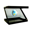 Super Market Holographic Display Advertising Machine with Full HD Resolution