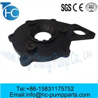 SP(R) Submerged Pump Accessories Rear Guard Plate
