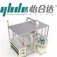 High Efficiency Tappet Automatic Assembly & Test Machine