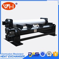 High Efficient Refrigeration Chiller Manufacture Heating & Cooling Unitsheat Exchanger Refrigeration