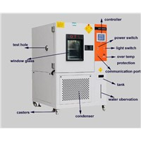 Lab Equipment Environmental Test Chamber with Temperature Humidity Testing