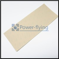 Custom 1mm Silicone Pad with 3m Adhesive