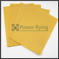 Custom Silicone Rubber Pad with PET Adhesive