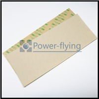 Custom Rubber Adhesive Sheet China Factroy