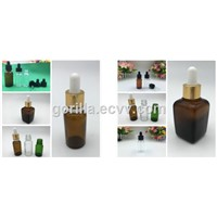 Square Dropper Bottle