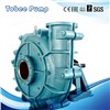 Tobee Rubber Slurry Pump Using In Power Sector