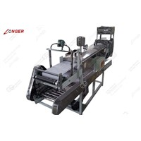 Automatic Rice Cold Noodle Making & Steaming Machine