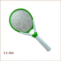 Best Sale Electronic Mosquito Swatter/Electronic Fly Swatter/Battery Electric Fly Swatter