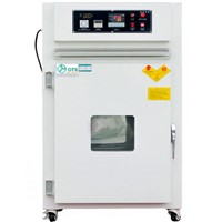 High Temperature Chamber Electric Heating Machine Hot Air Drying Oven
