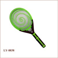 LED Rechargeable Electrical Mosquito Killer Racket