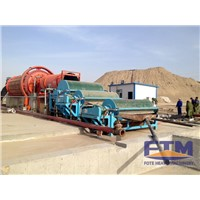 Magnetic Separating Processing Plant Price/Titanium Ore Magnetic Separation Plant