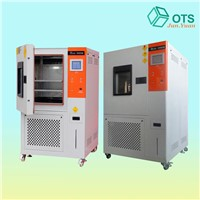 Laboratory Electronic Fast Change Rate High Low Temperature Test Machine