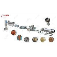Rice Pasta Production Line/Rice Pasta Machine