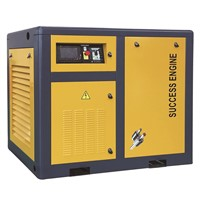 SUCCESS ENGINE Best Price Low Pressure & Low Noise 250kw 340hp Screw Air Compressor