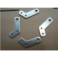 China Manufactuer, Metal Stamping Parts, Galvanized Parts