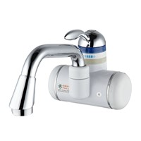 High Quality 3000W Kitchen Heater Faucet
