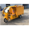 Electric Tricycle for Delivery/48V 650W Express Tricycle with Closed Box/3wheel Motorcycle for Express
