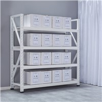 3 Layer Heavy Duty Warehouse Storage Rack with Factory Prices for Sale