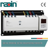 MCCB Type Transfer Switch Auto Transfer Switch