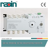 Patented Intelligent Generator Automatic Transfer Switch