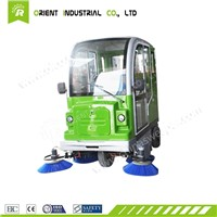 Industrial Road Sweeper, China Road Sweeper