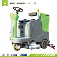 Hot Sale or-V7 Industrial Floor Scrubber Machine