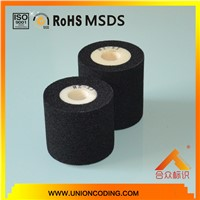Diameter 36*40 Black Color HZXJ Type Hot Dry Roller