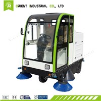 Hot Sale E800LC Low Price Industrial Sweepers
