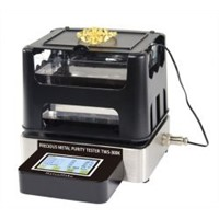 Precious Metal Purity Tester TWS-300K