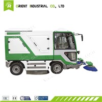 Hot-Sale Artificial Sweeper